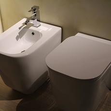 Asientos de baño