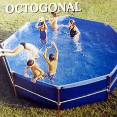 Piscina Modelo Octogonal